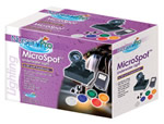 MicroSpot Light with Transformer