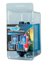 Oasis Collection All-In-One Fountain Heads
